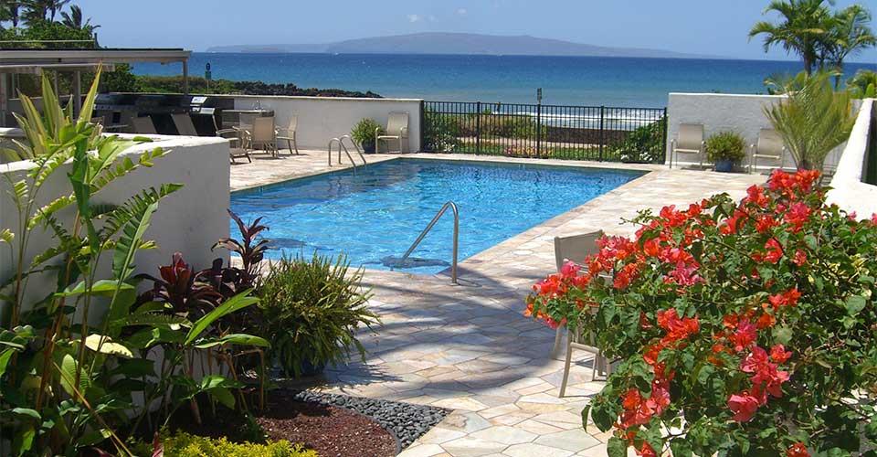 Slide 2 - Pool