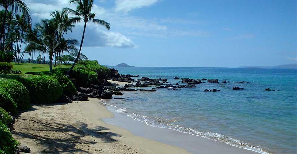 Slide 5 -  Beach