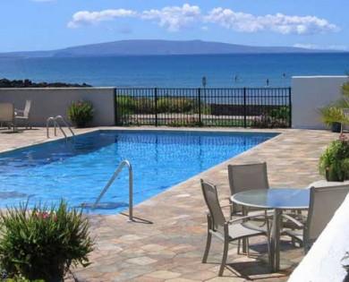 Shores of Maui Pool