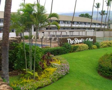 Your Home Base in Maui
