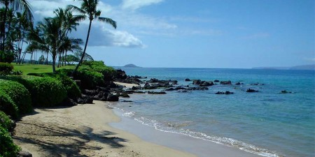 Looking for the best weather in Maui?